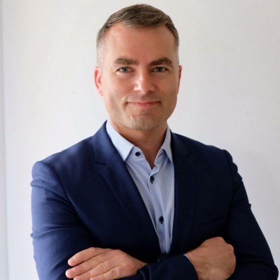 Daniel Gussner